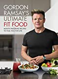 Gordon Ramsay Ultimate Fit Food, 51zNUjJy uL. SL160