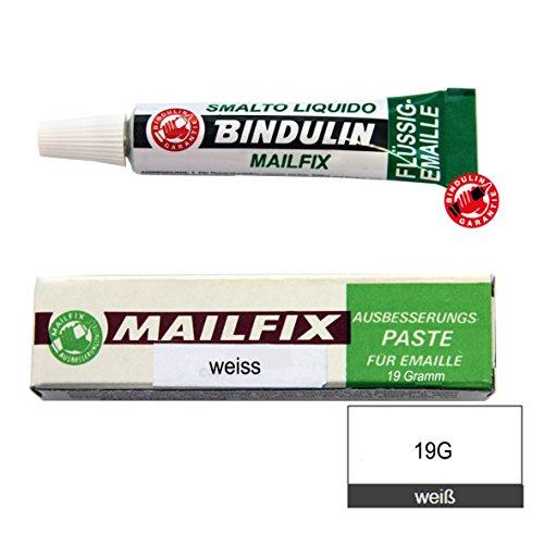 grosse-tube-mailfix-von-bindulin-19g-farbe-weiss-grosser-sparpack-ausbesserungspaste-flussiger-kunst