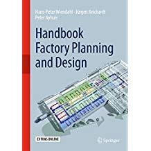 Handbook Factory Planning and Design