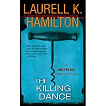The Killing Dance: An Anita Blake, Vampire Hunter Novel (English Edition)