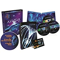 Avatar - Extended Collector's Edition inkl. Artbook