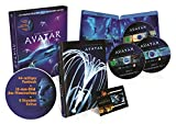 Avatar - Extended Collector's Edition inkl. Artbook [Blu-ray] -