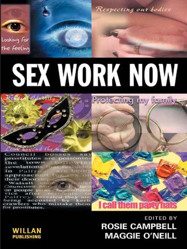 Industrie-crawler (Sex Work Now (English Edition))