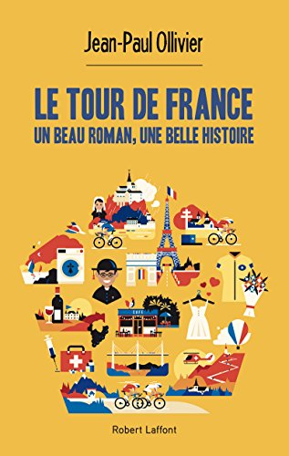 Le Tour de France par Jean-Paul OLLIVIER