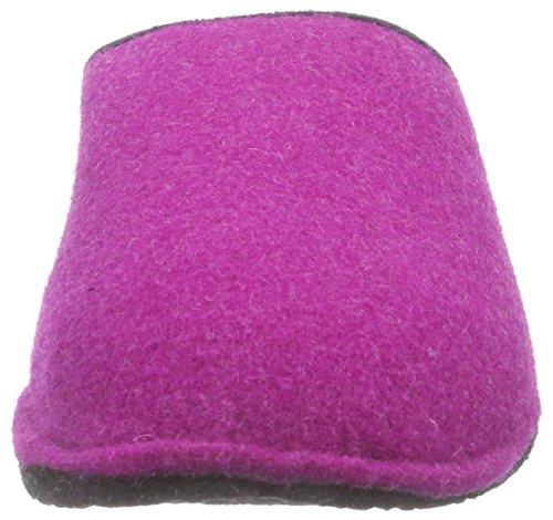 Kitz - Pichler Franzi, Pantoufles non doublées mixte adulte Rose - Pink (pink 55)