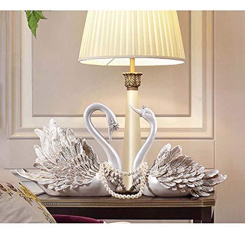 Exquisite Schwan Ornamente Europäischen Wohnzimmer Tv-schrank Weinschrank Xuanguang Schrank Studie Bücherregal Kreative Einrichtungsgegenstände Kleine Möbel (24 Cm * Breite 12,5 Cm * Höhe 22,5 Cm) -