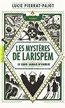 Les Mystères de Larispem : Le sang jamais n'oublie par Pierrat-Pajot