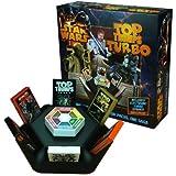 "Top Trumps ""Use The Force mit Top Trumps Tournament Star Wars Edition Blaugrün"" Kartenspiel"