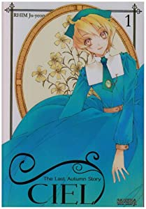 Ciel Edition simple Tome 1