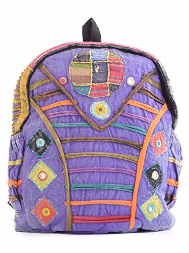 Hippie Festival Backpack/Rucksack