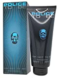 Police To Be Or Not To Be Shower Gel/Duschgel 400ml