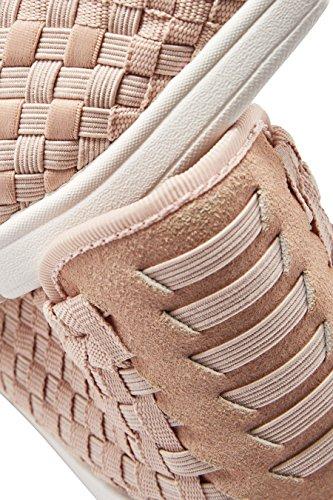 next Sneaker Donna Rossastro
