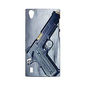 G-STAR Designer Printed Back case cover for VIVO Y15 / Y15S - G4141