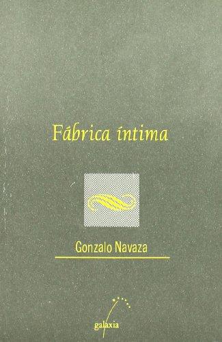 Fábrica Íntima (Dombate (Poesía))