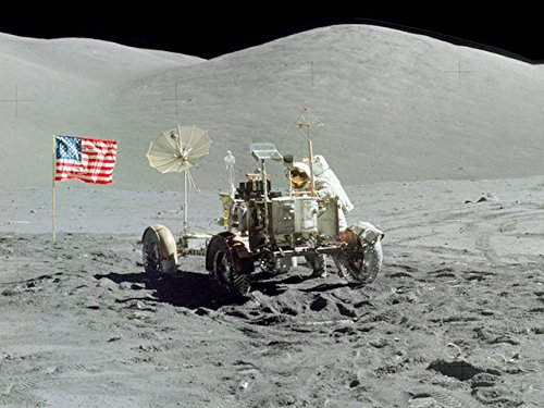 The Apollo Experience: Apollo 17