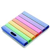 NMC PPCCYPAD05 Comfy-Pad Mehrzweckkissen Regenbogen-Farbdesign