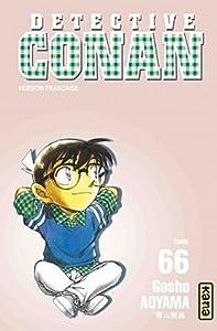 Détective Conan Edition simple Tome 66