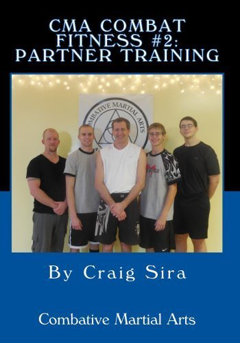 Preisvergleich Produktbild CMA Combat Fitness 2: Partner Training by Craig Sira