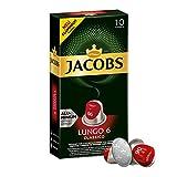 Jacobs Kapseln Lungo Classico - Intensität 6 - 50 Nespresso®*