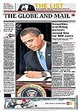 Globe and Mail Metro [Jahresabo]