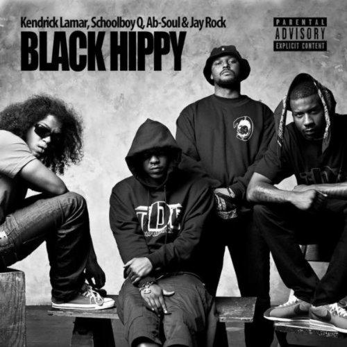 Black Hippy [Explicit]