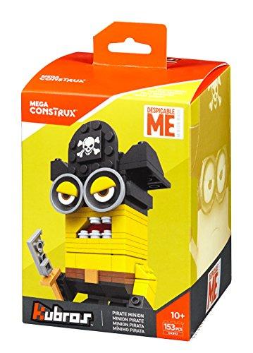 Mattel Mega Cons Trux dxb93-Collectors kubros
