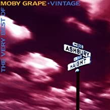 Best of Moby Grape,the Very