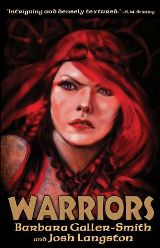 Warriors: Part Three of the Druids trilogy