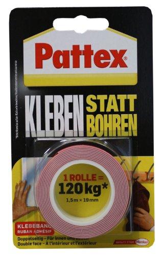 Pattex PXMT2 Montage Klebeband