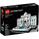 LEGO Architecture 21020 - Trevi Brunnen