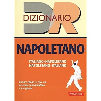 Dizionario Napoletano Italiano Napoletano Napoletano Italiano Pdf Kindle Berniestan
