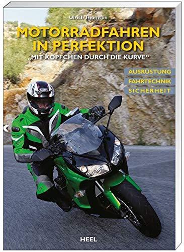 """Motorradfahren in Perfektion: """"Mit Köpfchen durch die Kurve"""" thumbnail"""