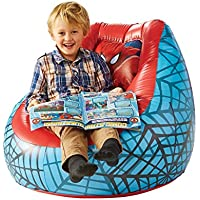 Preisvergleich für Marvel Spiderman aufblasbarer Sessel Kindersessel