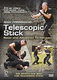 Telescopic Stick: Basic and Advanced Techniques [DVD]