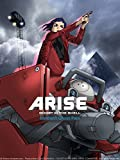 Ghost in the Shell - ARISE: Border 1 - Ghost Pain