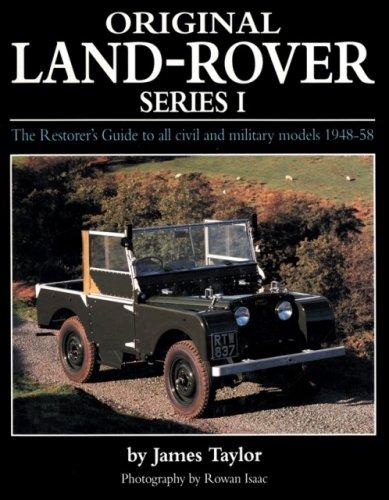 Original Land Rover Series 1