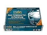 INOX Scheinwerfer Aufbereitung set