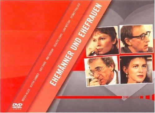 Ehemänner und Ehefrauen (Cine Gallery Edition) -