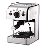 Dualit 3 in 1 Coffee Machine Polished Finish DL999