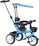 boppi® 4 in 1 Tricycles