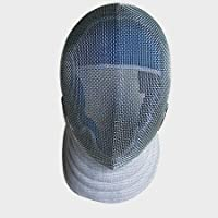 Säbel-Maske mit leitendem Latz, 350 N