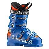 Lange–Skischuhe RS 70S.C. (Power Blue) Kinder–Jungen–Blau, blau, 27
