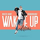Signorhunt - Wake Up Edition 2 CD (Sanremo 2016)