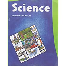 Amazon class 6 cbse school textbooks books science textbook for class 6 652 fandeluxe Images