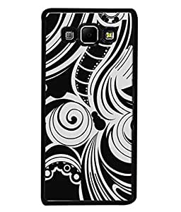 PrintVisa Designer Back Case Cover for Samsung Galaxy A8 (2015) :: Samsung Galaxy A8 Duos (2015) :: Samsung Galaxy A8 A800F A800Y (Animatronics Computer Graphics Visual Print Visual Aid Picture Beautiful Photograph)