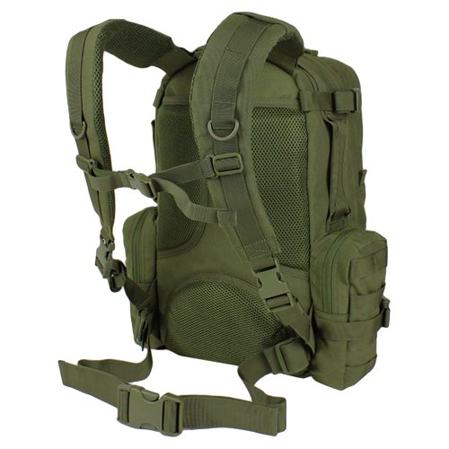 Condor Outdoor Convoy Backpack - 2