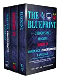 RASPBERRY PI & HACKING & COMPUTER PROGRAMMING LANGUAGES: 3 Books in 1: THE BLUEPRINT: Everything You Need To Know (CyberPunk Blueprint Series)