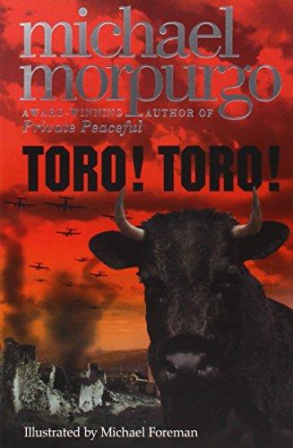 Toro! Toro! par Michael Morpurgo