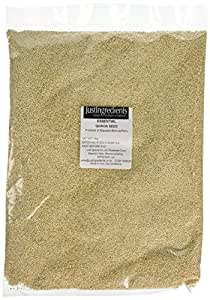 JustIngredients Essential Quinoa Seeds Loose 1 Kg