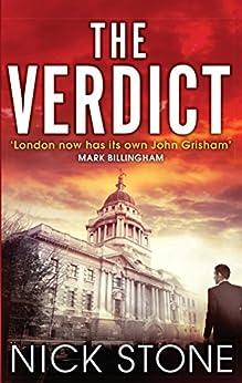 The Verdict (English Edition) par [Stone, Nick]
